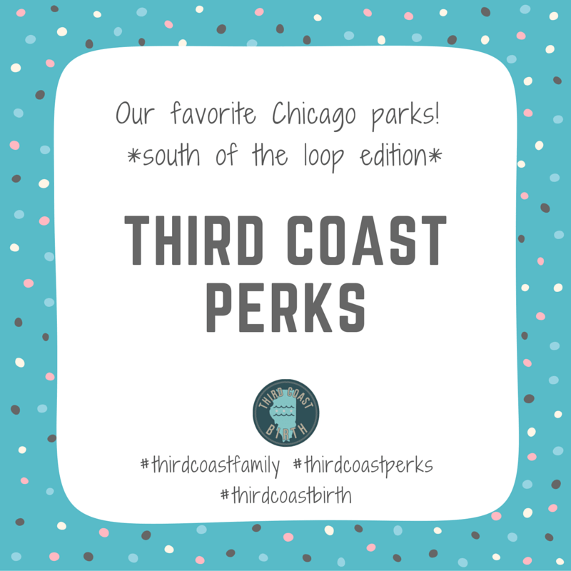 Third Coast Perks: Our Favorite Parks – South Side edition
